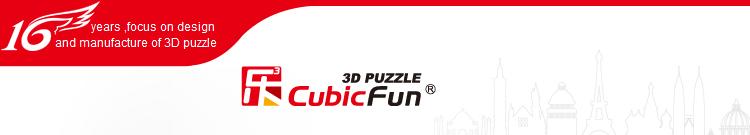 3D konstruktori CubicFun