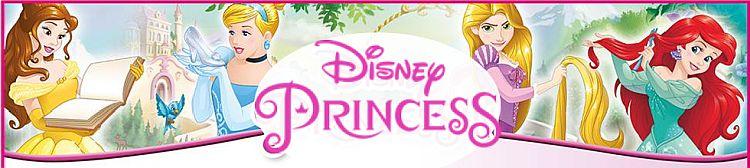 DISNEY Princeses, nāriņas, fejas